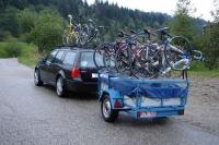 alp voiture