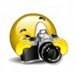 Emoticone photographe 150x150